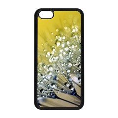 Dandelion 2015 0713 Apple Iphone 5c Seamless Case (black) by JAMFoto