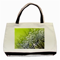 Dandelion 2015 0714 Basic Tote Bag (two Sides)  by JAMFoto