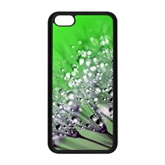 Dandelion 2015 0716 Apple Iphone 5c Seamless Case (black) by JAMFoto