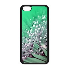 Dandelion 2015 0718 Apple Iphone 5c Seamless Case (black) by JAMFoto