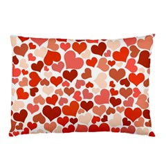 Heart 2014 0901 Pillow Cases (two Sides) by JAMFoto