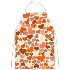 Heart 2014 0902 Full Print Aprons by JAMFoto