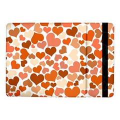 Heart 2014 0902 Samsung Galaxy Tab Pro 10 1  Flip Case by JAMFoto