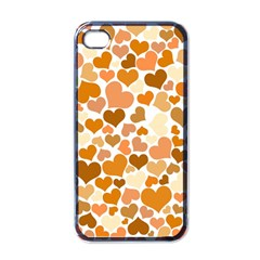 Heart 2014 0903 Apple Iphone 4 Case (black) by JAMFoto