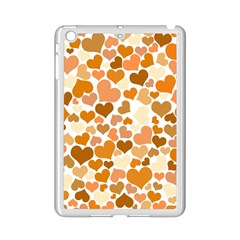 Heart 2014 0903 Ipad Mini 2 Enamel Coated Cases