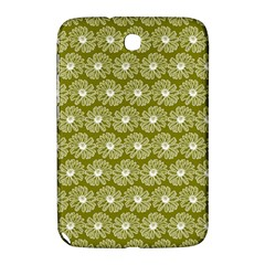 Gerbera Daisy Vector Tile Pattern Samsung Galaxy Note 8 0 N5100 Hardshell Case  by creativemom