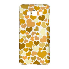 Heart 2014 0904 Samsung Galaxy A5 Hardshell Case  by JAMFoto