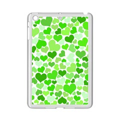 Heart 2014 0910 Ipad Mini 2 Enamel Coated Cases by JAMFoto