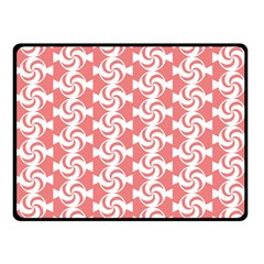 Candy Illustration Pattern  Fleece Blanket (small) by creativemom