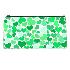 Heart 2014 0914 Pencil Cases by JAMFoto