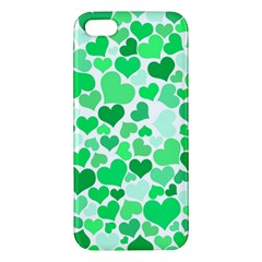 Heart 2014 0914 Iphone 5s Premium Hardshell Case by JAMFoto