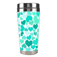 Heart 2014 0917 Stainless Steel Travel Tumblers by JAMFoto