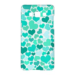 Heart 2014 0917 Samsung Galaxy A5 Hardshell Case  by JAMFoto