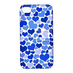 Heart 2014 0922 Apple Iphone 4/4s Hardshell Case With Stand by JAMFoto