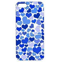 Heart 2014 0922 Apple Iphone 5 Hardshell Case With Stand by JAMFoto