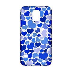 Heart 2014 0922 Samsung Galaxy S5 Hardshell Case  by JAMFoto
