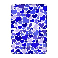 Heart 2014 0924 Samsung Galaxy Note 10 1 (p600) Hardshell Case