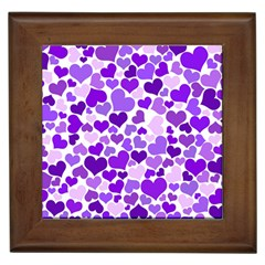 Heart 2014 0927 Framed Tiles