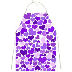 Heart 2014 0927 Full Print Aprons by JAMFoto