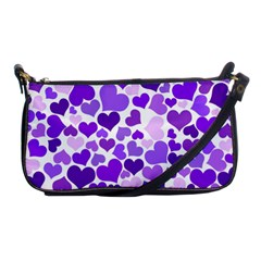 Heart 2014 0927 Shoulder Clutch Bags by JAMFoto