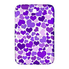 Heart 2014 0927 Samsung Galaxy Note 8 0 N5100 Hardshell Case