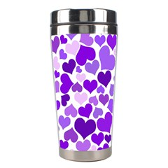 Heart 2014 0927 Stainless Steel Travel Tumblers by JAMFoto