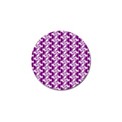Candy Illustration Pattern Golf Ball Marker (4 Pack) by creativemom