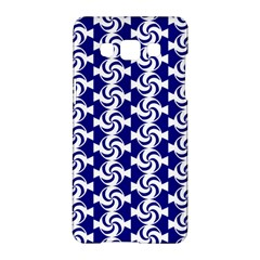 Candy Illustration Pattern Samsung Galaxy A5 Hardshell Case