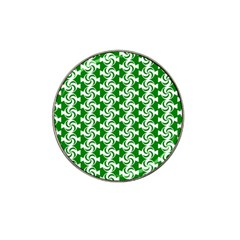 Candy Illustration Pattern Hat Clip Ball Marker (10 Pack) by creativemom