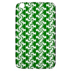 Candy Illustration Pattern Samsung Galaxy Tab 3 (8 ) T3100 Hardshell Case