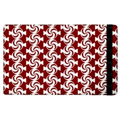 Candy Illustration Pattern Apple Ipad 3/4 Flip Case by creativemom