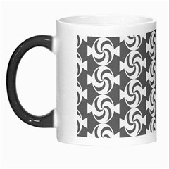 Candy Illustration Pattern Morph Mugs by creativemom