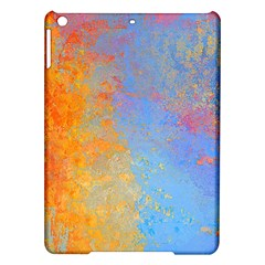 Hot And Cold Ipad Air Hardshell Cases by digitaldivadesigns
