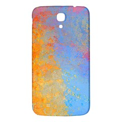 Hot And Cold Samsung Galaxy Mega I9200 Hardshell Back Case by digitaldivadesigns