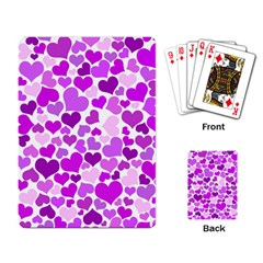 Heart 2014 0929 Playing Card