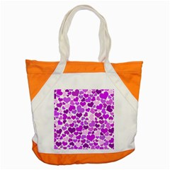 Heart 2014 0929 Accent Tote Bag