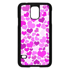 Heart 2014 0930 Samsung Galaxy S5 Case (black) by JAMFoto