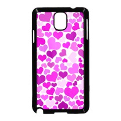 Heart 2014 0930 Samsung Galaxy Note 3 Neo Hardshell Case (black) by JAMFoto