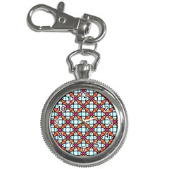 Cute Pattern Gifts Key Chain Watches