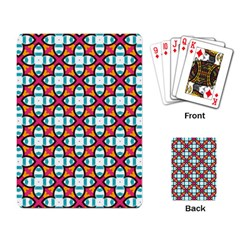 Cute Pattern Gifts Playing Card