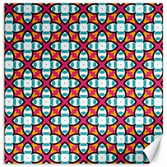Cute Pattern Gifts Canvas 12  x 12