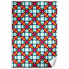 Cute Pattern Gifts Canvas 12  x 18