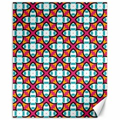 Cute Pattern Gifts Canvas 16  x 20