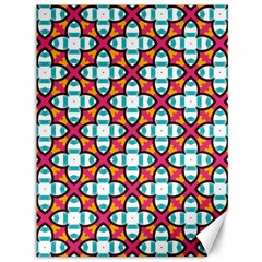 Cute Pattern Gifts Canvas 36  x 48