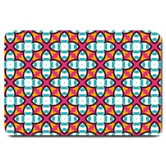 Cute Pattern Gifts Large Doormat