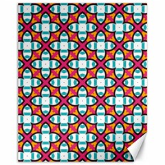 Cute Pattern Gifts Canvas 11  x 14