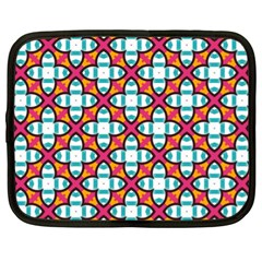 Cute Pattern Gifts Netbook Case (XL)