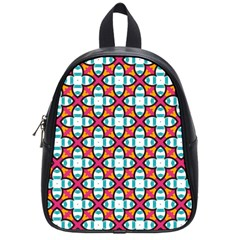 Cute Pattern Gifts School Bags (Small)