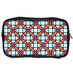 Cute Pattern Gifts Toiletries Bags 2-Side