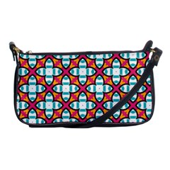 Cute Pattern Gifts Shoulder Clutch Bags